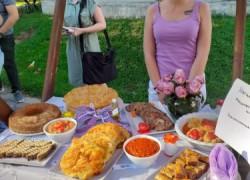 Меѓународен гастро-туристички фестивал