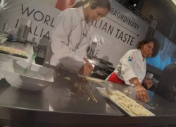 Работилница и мастер клас за италијанска кујна